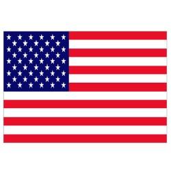 Drapeau Etats-Unis 150 x 90 cm