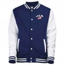 USA junior jacket