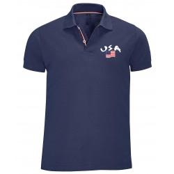 Polo Etats-Unis