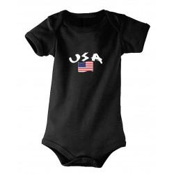 Body bébé Etats-Unis