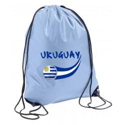 Uruguay Gymbag