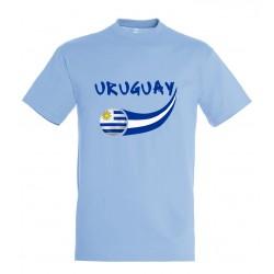 Uruguay junior T-shirt