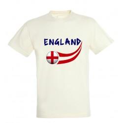 England junior T-shirt