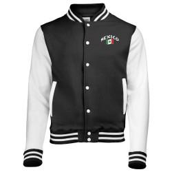 Mexico jacket