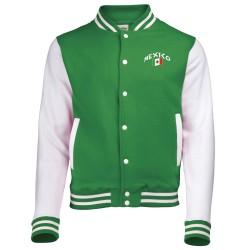 Mexico junior jacket