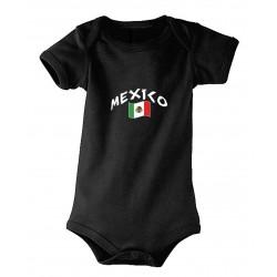 Body bébé Mexique