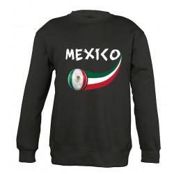 Mexico junior sweatshirt