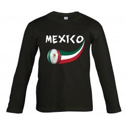 T-shirt Mexique enfant...