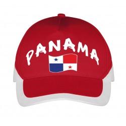 Casquette Panama