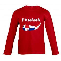 T-shirt Panama enfant...