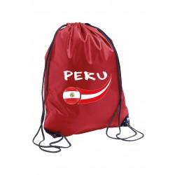 Gymbag Pérou