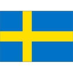 Sweden flag 150 x 90 cm