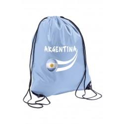 Argentina Gymbag
