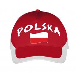 Casquette Pologne