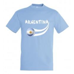 T-shirt Argentine