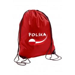 Poland Gymbag