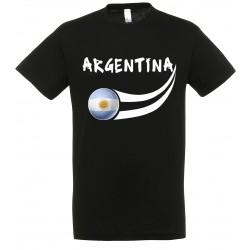 T-shirt enfant Argentine