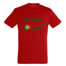 T-shirt enfant Portugal