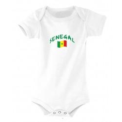 Body bébé Sénégal