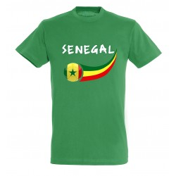 Senegal junior T-shirt