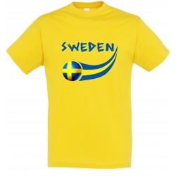 T-shirt enfant Suède