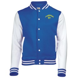 Sweden junior jacket