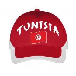 Casquette Tunisie