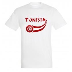 T-shirt Tunisie