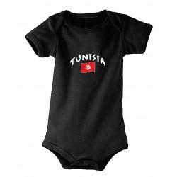 Tunisia baby bodysuit