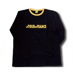 Tour de France long sleeves...