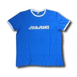 T-shirt Tour de France