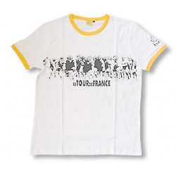 Group Tour de France T-shirt