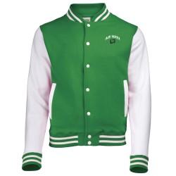 Saudi Arabia jacket