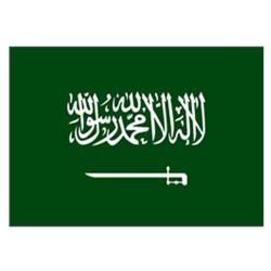Saudi Arabia flag 150 x 90 cm