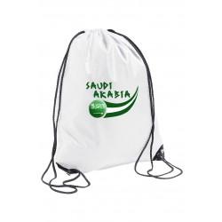Saudi Arabia Gymbag