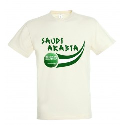 T-shirt enfant Arabie Saoudite