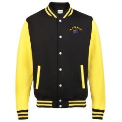 Australia jacket