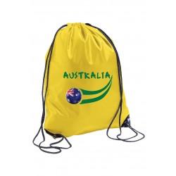 Australia Gymbag