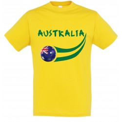 Australia junior T-shirt