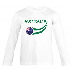 Australia junior long...
