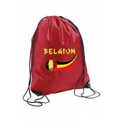 Belgium Gymbag