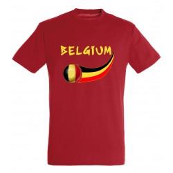 T-shirt Belgique
