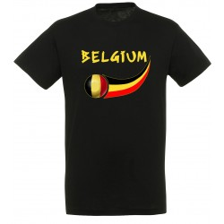 Belgium junior T-shirt