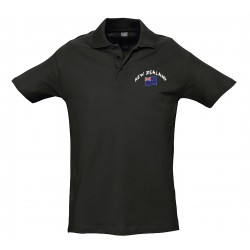 New Zealand rugby polo