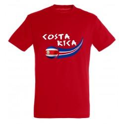 T-shirt Costa Rica