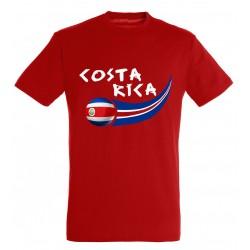Costa Rica junior T-shirt