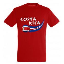 T-shirt Costa Rica enfant