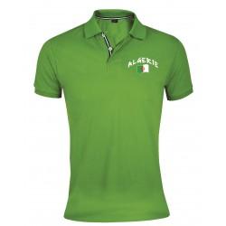 Algeria polo