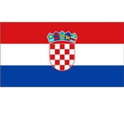 Croatia 150 x 90 cm