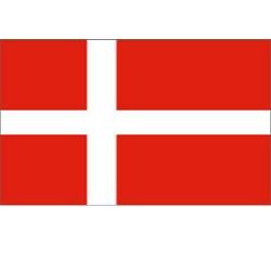 Denmark flag 150 x 90 cm